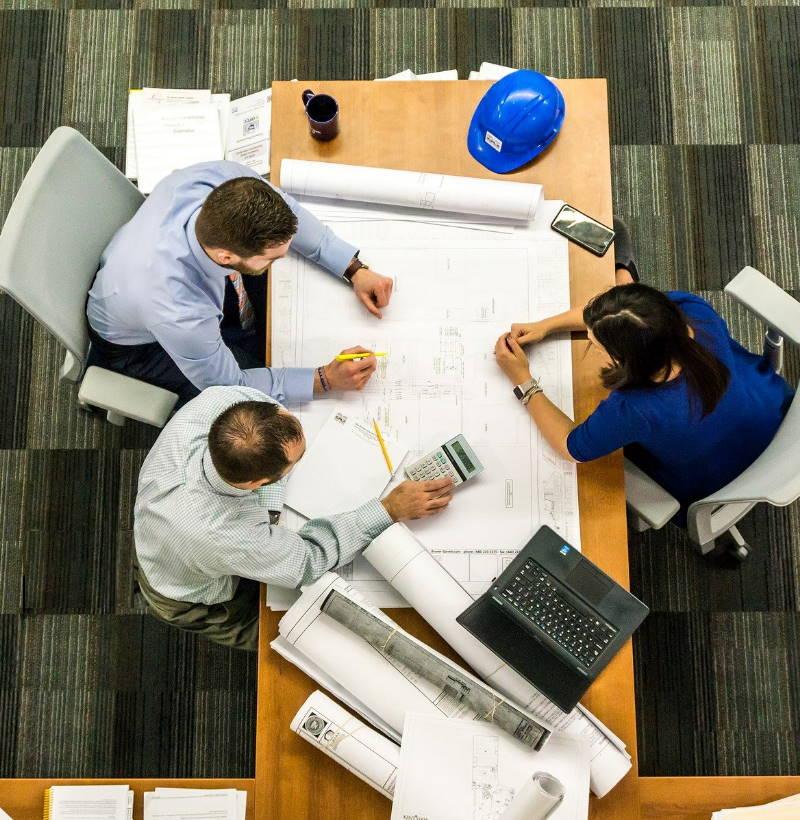formation architecte a distance